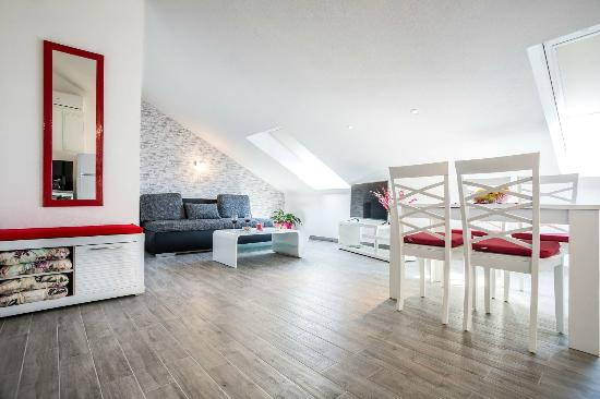 Apartments House Durdica