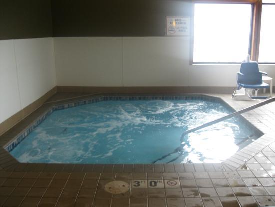 米勒山商場伊克諾旅店照片