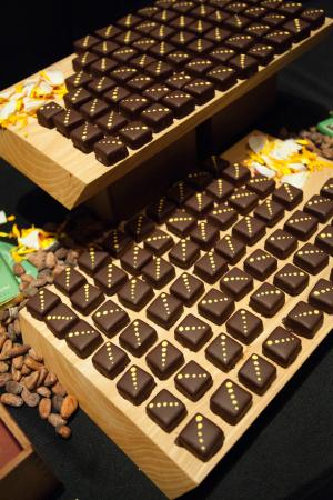 Escazu Artisan Chocolates