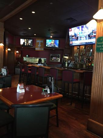 Bailey's Bar and Grill
