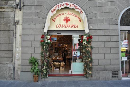 Enoteca Lombardi
