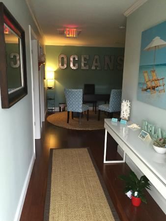 Oceans Massage and Skin Care