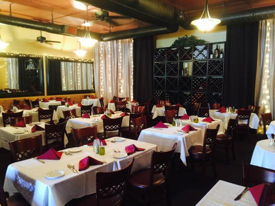 Montecatini Restaurant Walnut Creek Menu Prices Reviews Tripadvisor