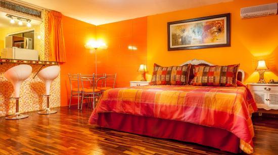 Machu Picchu Suites Hotel