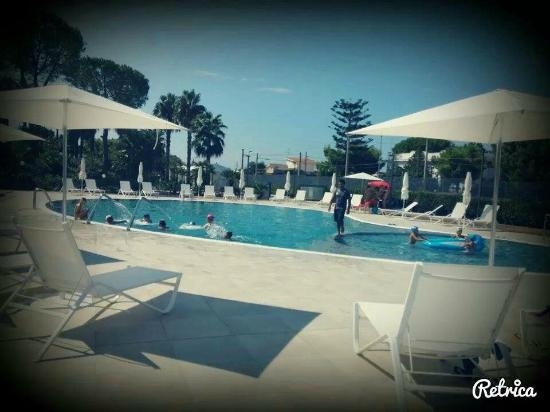 TURSPORT HOTEL RESIDENCE (Taranto, Puglia): Prezzi 2018 e ...