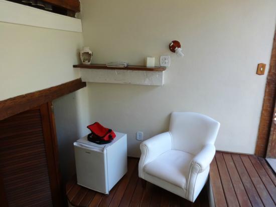 Beira do Mar : Habitación