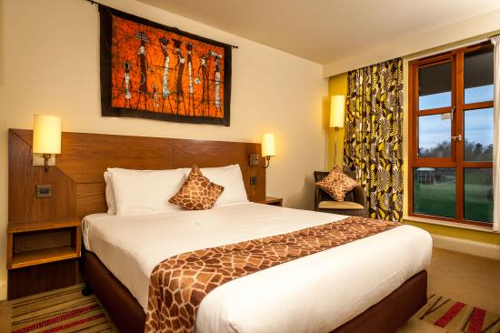 Chessington Safari Hotel