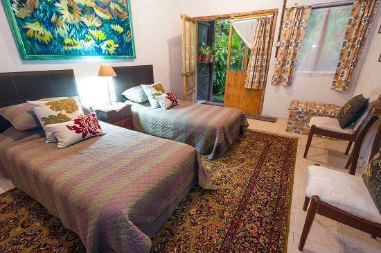 Hosteria Septimo Paraiso: Room 23