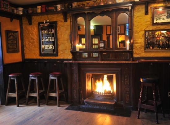MacBride's Bar