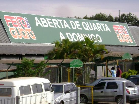 ‪Feira do Guara‬