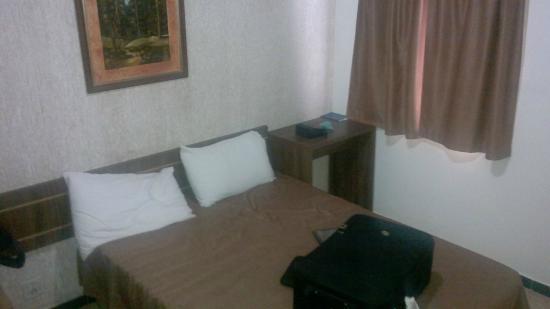 Hotel Holiday Foz