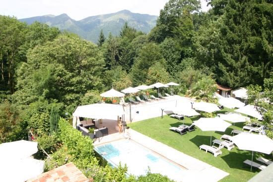 Hotel & Spa Cacciatori: Piscine