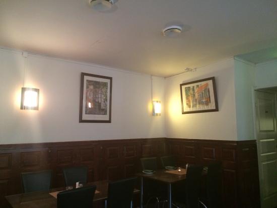 Botulfs, Cafe Bar o Restaurang : photo1.jpg