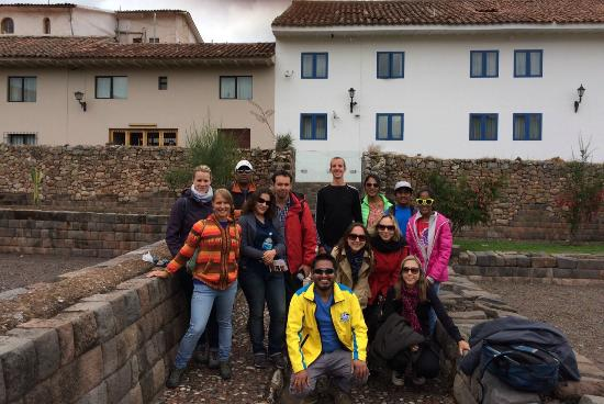 Free Tours by Foot Cusco