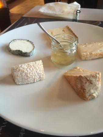 Food - LE BROUILLARTA Photo