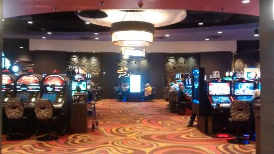 Eagle Pass, TX : KICKAPOO CASINO
