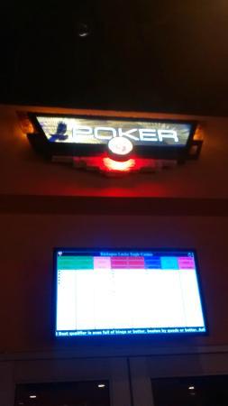 Kickapoo Lucky Eagle Casino: KICKAPOO CASINO