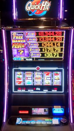 Eagle Pass, TX: KICKAPOO CASINO
