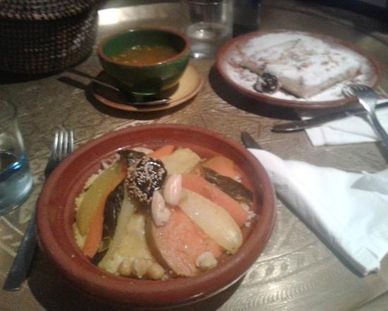 Foto de la cocina del desierto madrid decoraci n for La cocina del desierto madrid