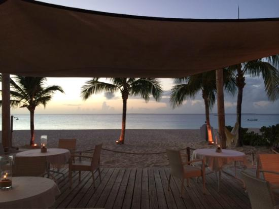 Jacala Anguilla Picture Of Beach Restaurant West End