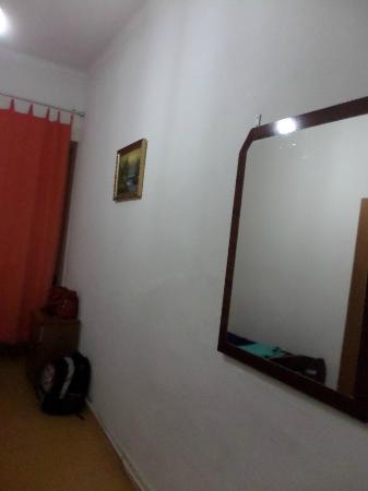Puenteareas Guesthouse : Quarto individual