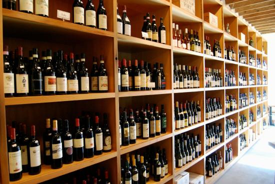The Portland Bottle Shop
