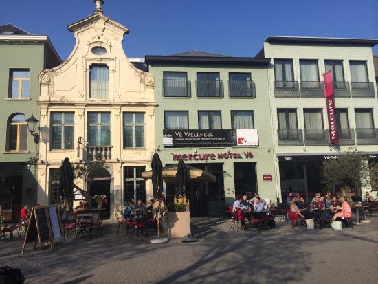 Mercure Mechelen Ve: photo0.jpg