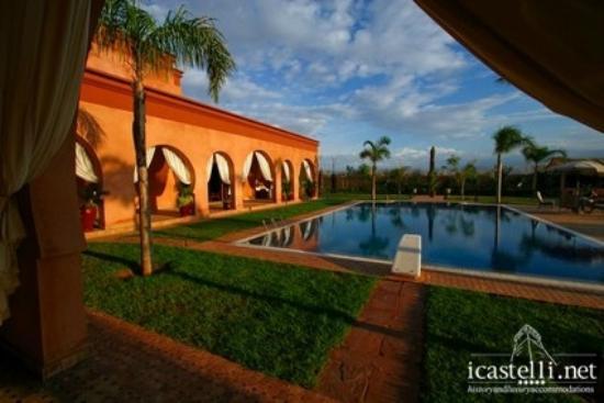 Photo of Villa Shayanne Marrakech
