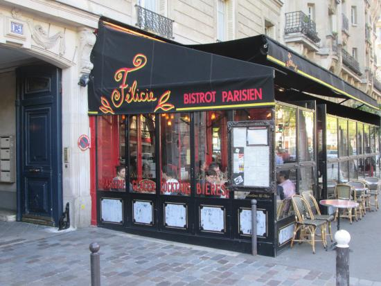 Profiterolis - Photo de Felicie, Paris - TripAdvisor
