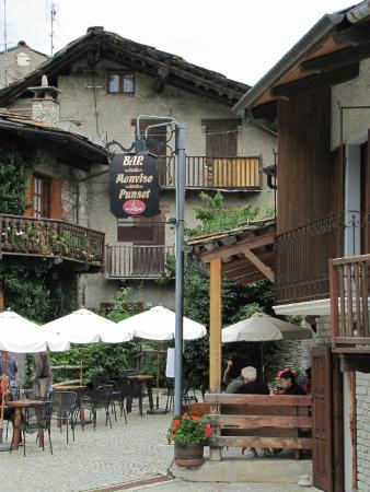 Bar Monviso