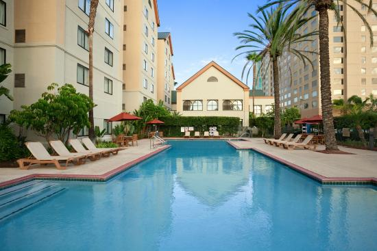 Homewood Suites By Hilton Anaheim Main Gate Area UPDATED 2017 Hotel Reviews