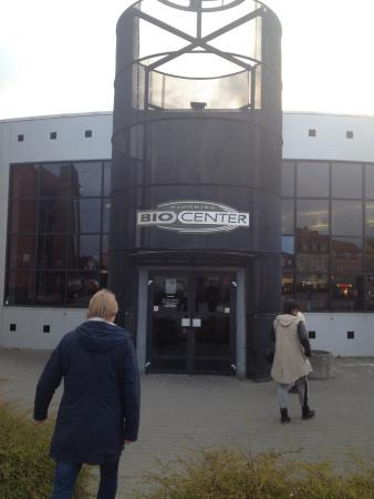Hjoerring Biocenter