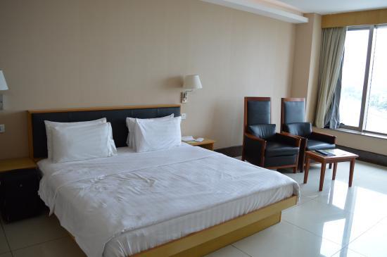 Lagos Oriental Hotel Room Ii