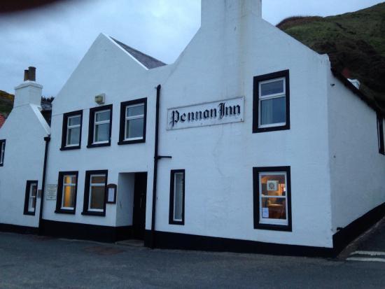 Pennan Inn Hotel & Restaurant: photo0.jpg
