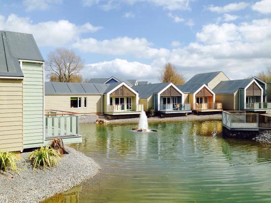 Butlins Minehead Resort: Westlake chalets
