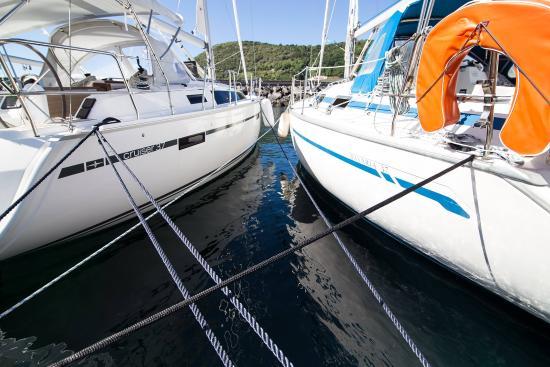Sailtours Yacht Charter