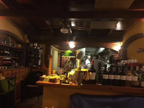 Restaurant Kristin : photo1.jpg