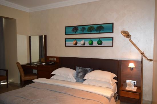 The Avenue Suites : Room 3