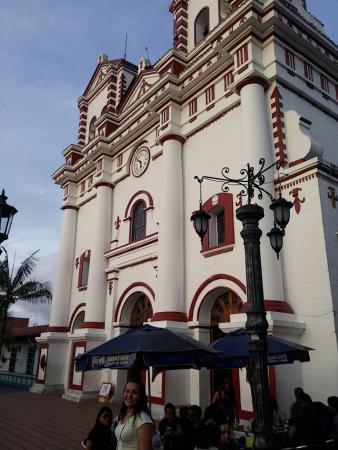Iglesia de Nuestra Senora del Carmen
