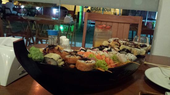 Myroku Sushi Bar