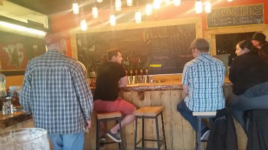 Prairie Sun Brewery