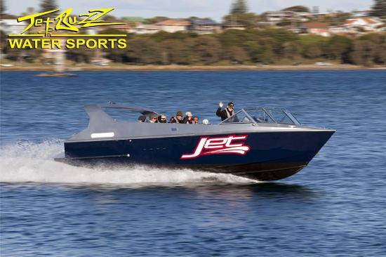 Jet Buzz Watersports