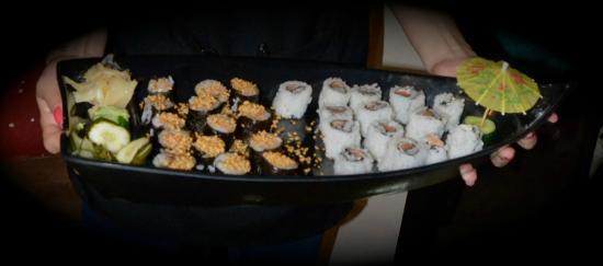 Tsuru Culinaria Oriental