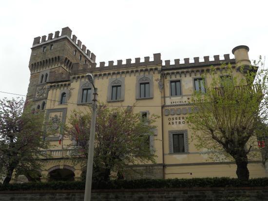 INAF - Osservatorio Astronomico di Trieste