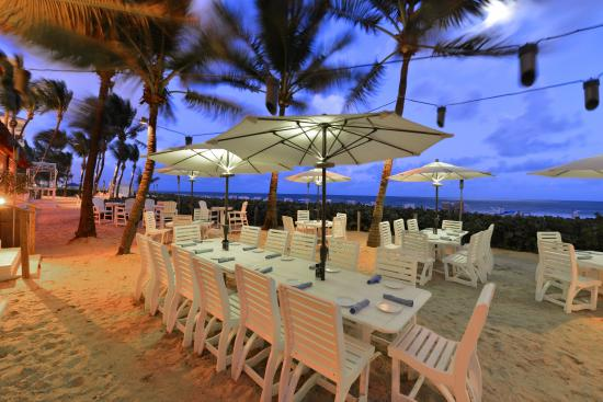 Ocean Grill Restaurant Enjoy A Spectacular View And Delicious Food