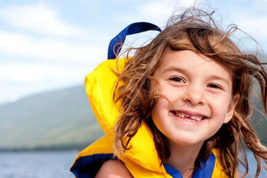Mountain Baby sells the best gear to keep your kids safe on the water.