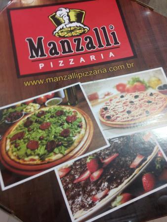 Pizzaria Manzali