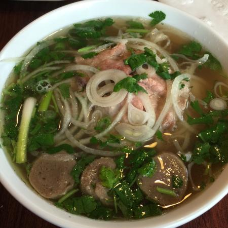 combination pho small picture of pacific rim cafe rapid city
