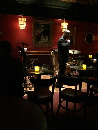 Jazz Clubs & Bars