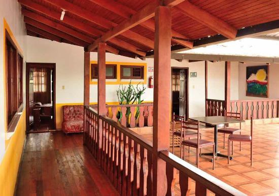 Hostal Del Rio Puyo Ecuador Foto 39 S Reviews En
